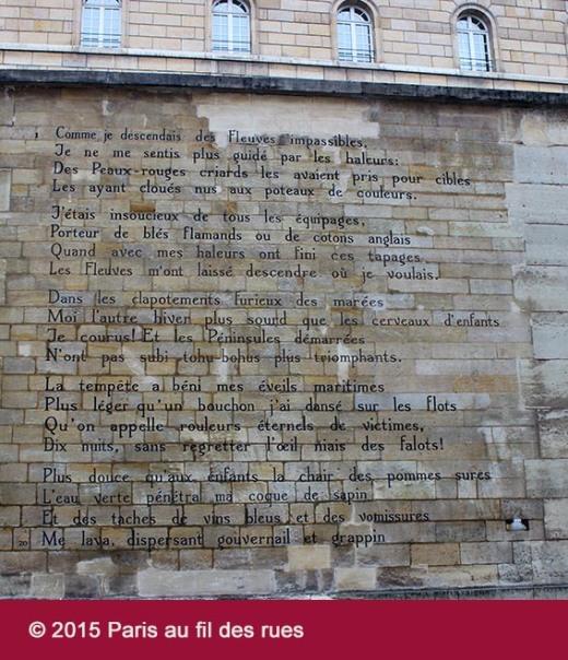PAR_rue Férou_6e_bateau ivre_3